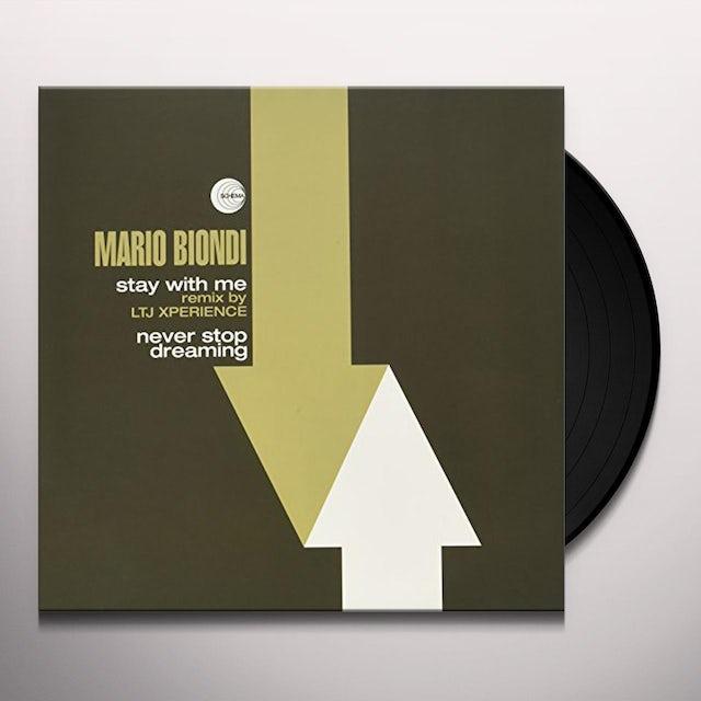 Rahma Hafsi / Luciano Cantone / Marco Olivi