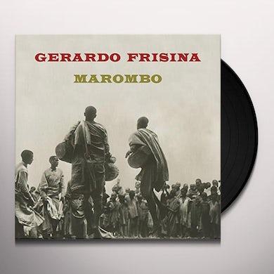 MAROMBO Vinyl Record