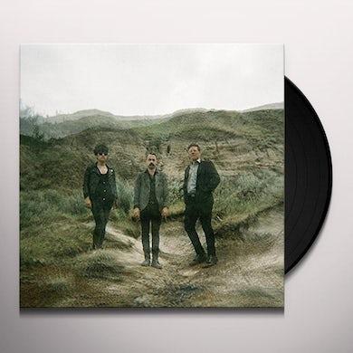 BIG BRAVE AU DE LA Vinyl Record