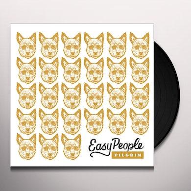 Pilgrim EASY PEOPLE Vinyl Record
