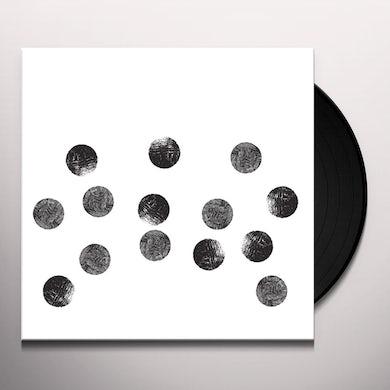 Jon Mueller DEATH BLUES Vinyl Record