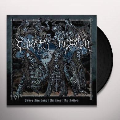 Carach Angren DANCE & LAUGH AMONGST THE ROTTEN Vinyl Record