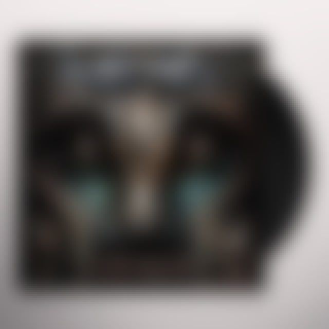 Rotting Christ AEALO Vinyl Record