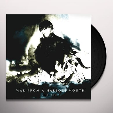 War From A Harlots Mouth IN SHOALS Vinyl Record
