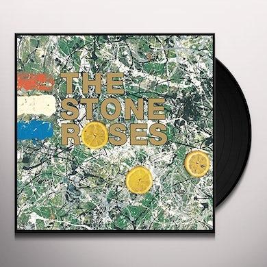 The Stone Roses Vinyl Record