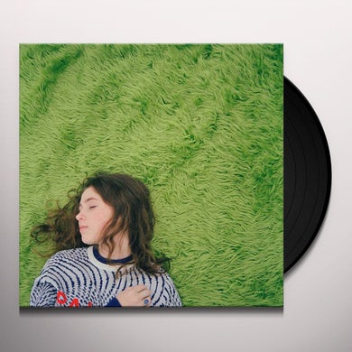 Clairo DIARY 001 Vinyl Record