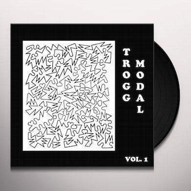 Eric Copeland TROGG MODAL 1 Vinyl Record
