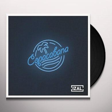 Izal COPACABANA Vinyl Record
