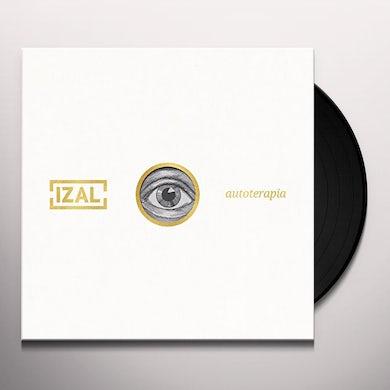 Izal AUTOTERAPIA Vinyl Record