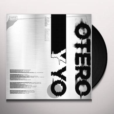 David Otero OTERO Y YO Vinyl Record