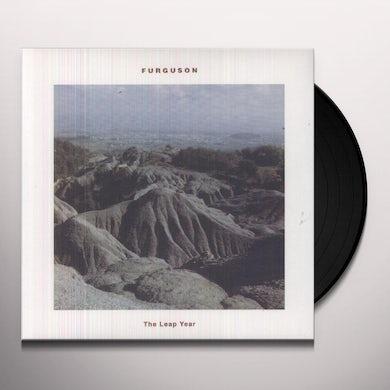 Ferguson LEAP YEAR Vinyl Record