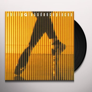 DANCEPIECES Vinyl Record