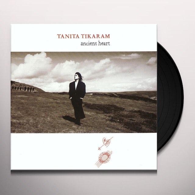 Tanita Tikaram ANCIENT HEART Vinyl Record