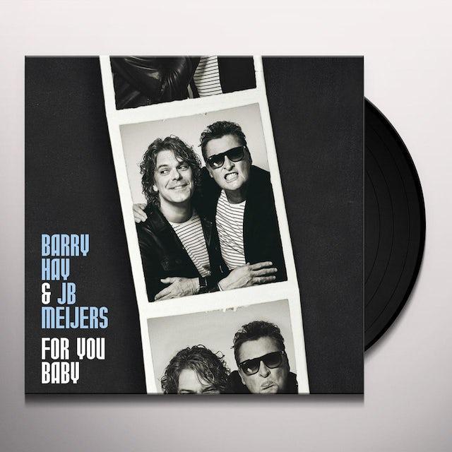 Barry Hay / Jb Meijers
