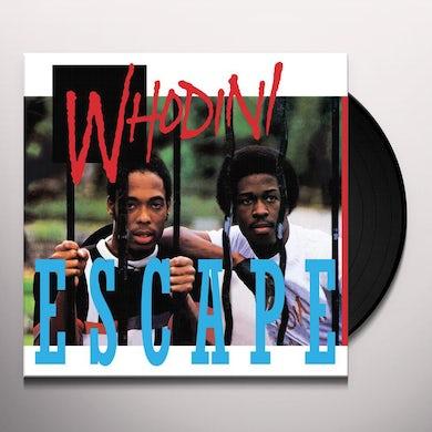 ESCAPE Vinyl Record