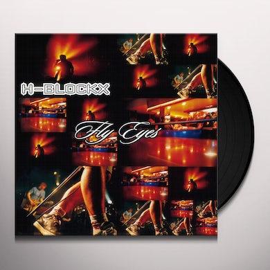 FLY EYES Vinyl Record