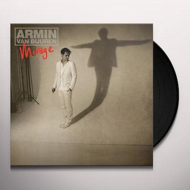 Armin van Buuren MIRAGE Vinyl Record