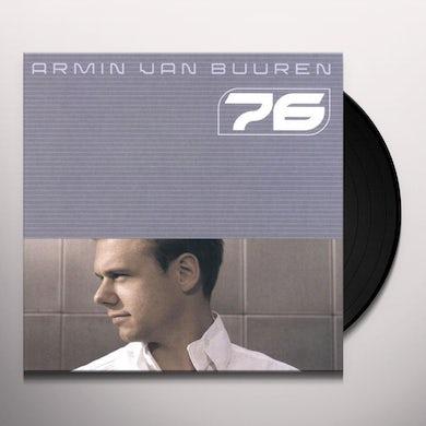 Armin van Buuren 76 Vinyl Record