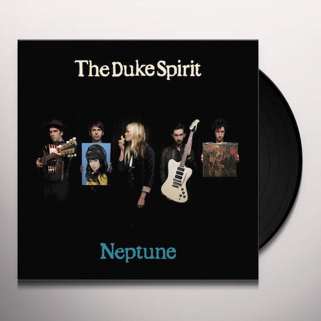 The Duke Spirit NEPTUNE Vinyl Record