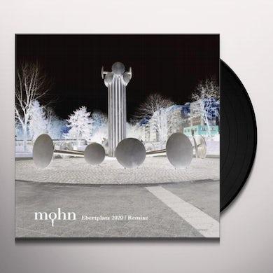 Mohn EBERTPLATZ 2020 REMIXE Vinyl Record