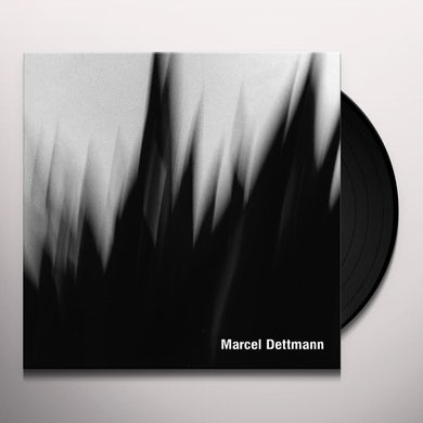 Marcel Dettmann QUICKSAND / GETAWAY Vinyl Record