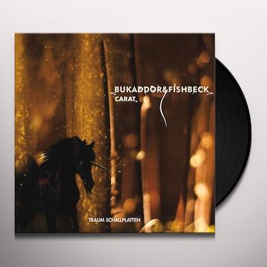 Bukaddor & Fishbeck CARAT Vinyl Record