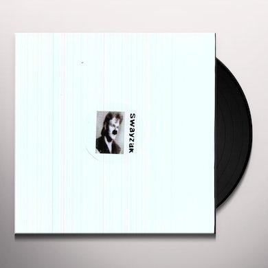 Swayzak MISSING Vinyl Record