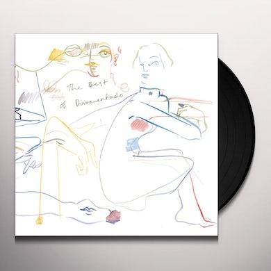 BEST OF DISSMENTADO Vinyl Record