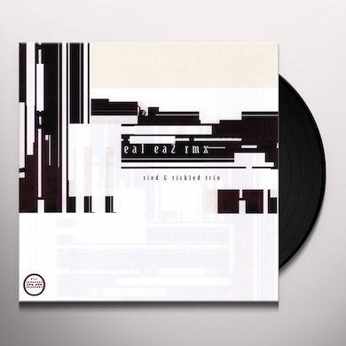 Tied & Tickled Trio RMX EA1 EA2 RMX Vinyl Record