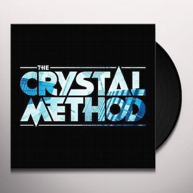 CRYSTAL METHOD Vinyl Record