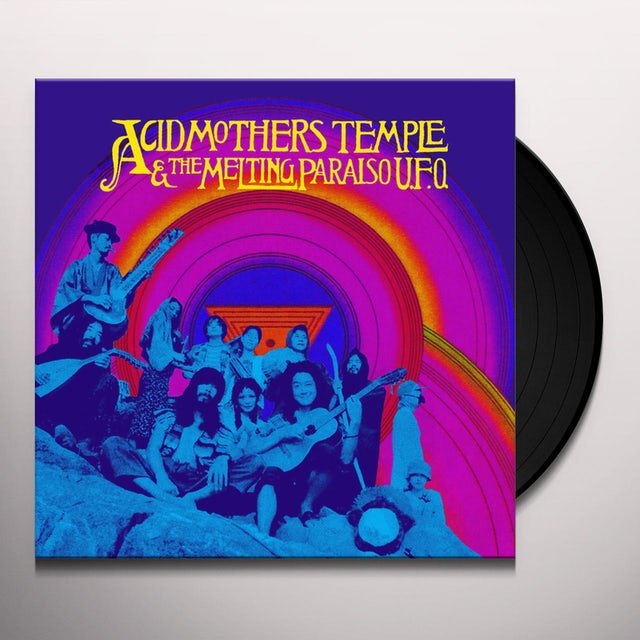 Acid Mothers Temple & Melting Paraiso U.F.O.
