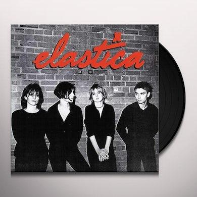 Elastica Vinyl Record