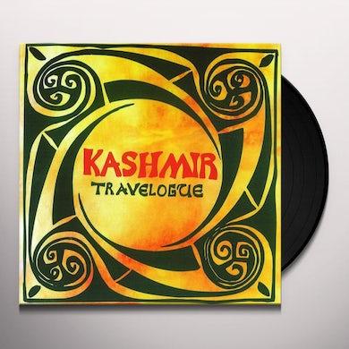 Kashmir TRAVELOGUE Vinyl Record
