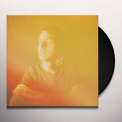 COVER OF HUNTER Vinyl Record