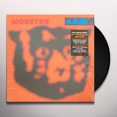 R.E.M. MONSTER Vinyl Record