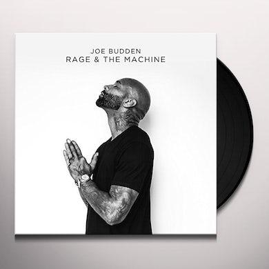 RAGE & THE MACHINE Vinyl Record