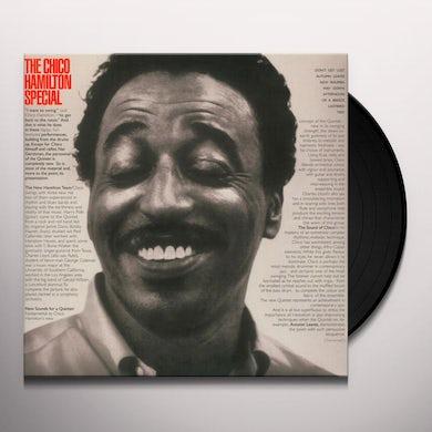 Chico Hamilton SPECIAL Vinyl Record