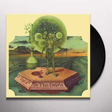 Nektar TAB IN THE OCEAN Vinyl Record