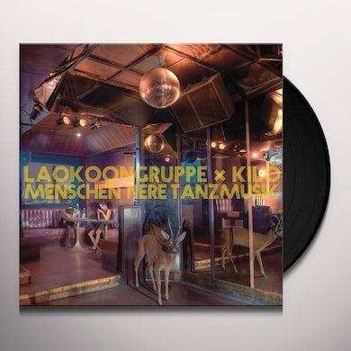 Laokoonrgruppe/Kilo MENSCHEN TIERE TANZMUS Vinyl Record