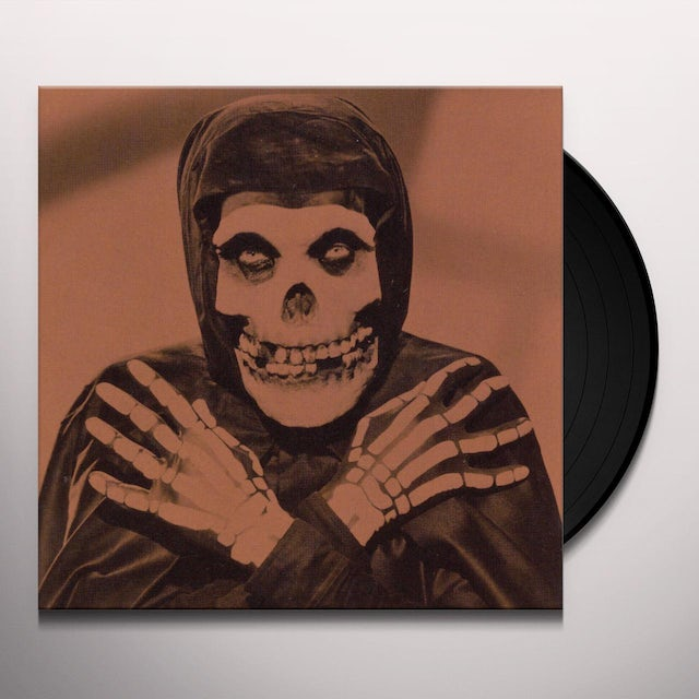 The Misfits COLLECTION 2 Vinyl Record