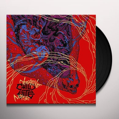 Child Bite NEGATIVE NOISE Vinyl Record