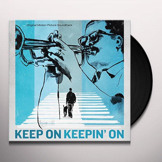 KEEP ON KEEPIN ON / O.S.T.
