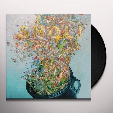 SHOLI Vinyl Record