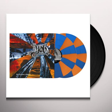 Yob ILLUSION OF MOTION Vinyl Record