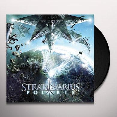 Polaris (Ltd. Crystal Clear Lp) Vinyl Record