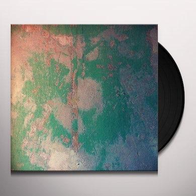 Empty Pools SMALL TALK Vinyl Record