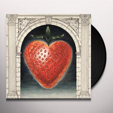 Saintseneca PILLAR OF NA Vinyl Record