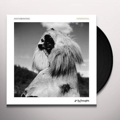Ceremonial Vinyl Record