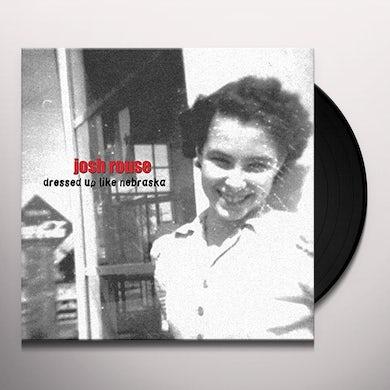Josh Rouse  Dressed Up Like Nebraska Vinyl Record