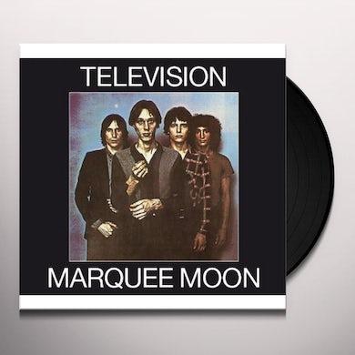Television MARQUEE MOON Vinyl Record